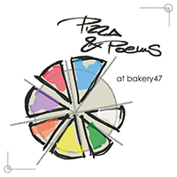 Pizza & Poems at bakery47